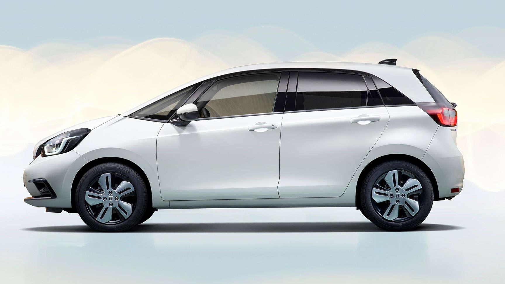 Kelebihan Kekurangan Honda Jazz Hybrid Tangguh