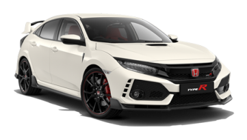 Civic Type-R Offers